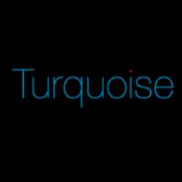 Turquoise PR