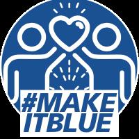 Make It Blue UK