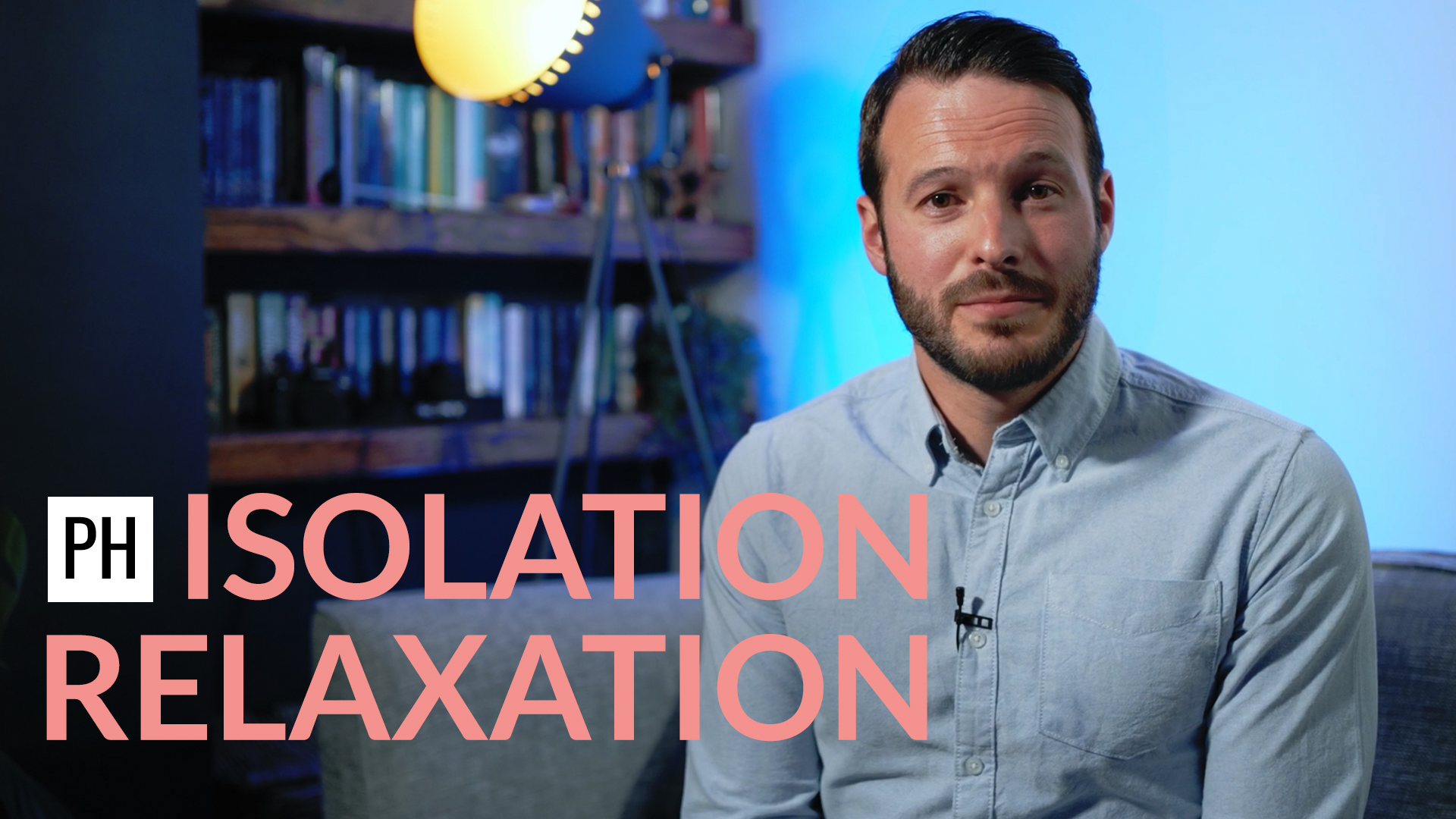 Isolation Relaxation - Day Two is my top 7 tips to help you relax