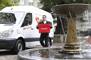 UK van market starts 2020 with a bang