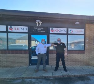 RKMS Group Partner with Elite Academy