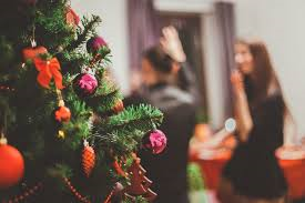 Christmas Parties - An Employer's Guide