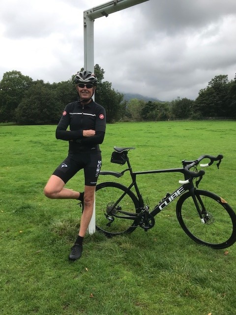 Lancashire's Piranha Digital Director completes the Fred Whitton Challenge, raising more than £1,000 for charity