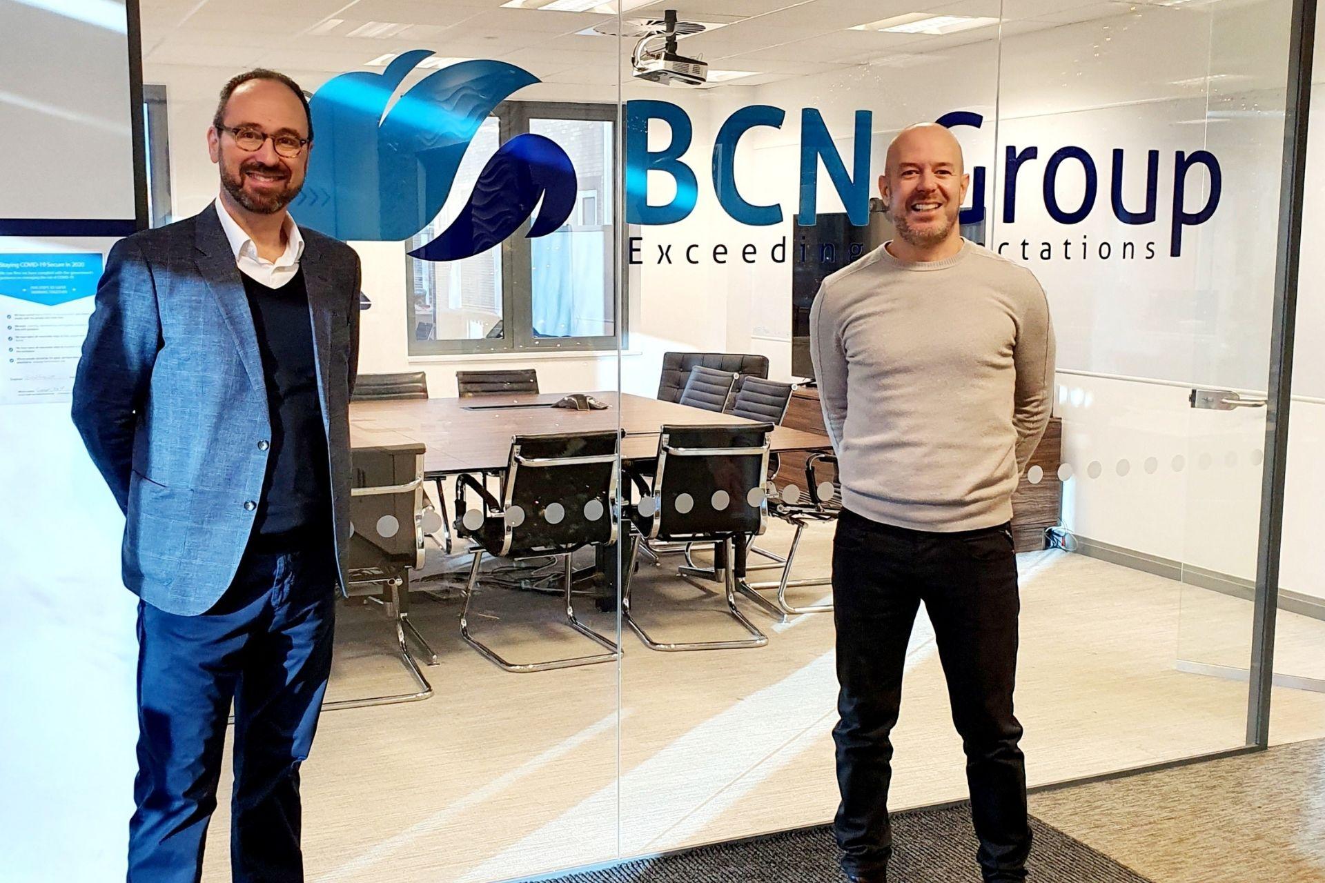 BCN Group acquires Xicon Cloud