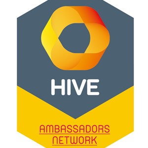 Hive Networking Events