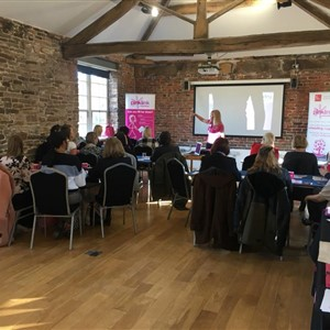 Chorley Ladies Business Network Group