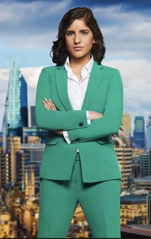 The Apprentice contestant to speak at Unique Ladies Blackburn