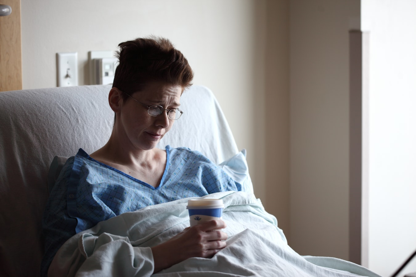 Critical Illness – It can happen to anyone!