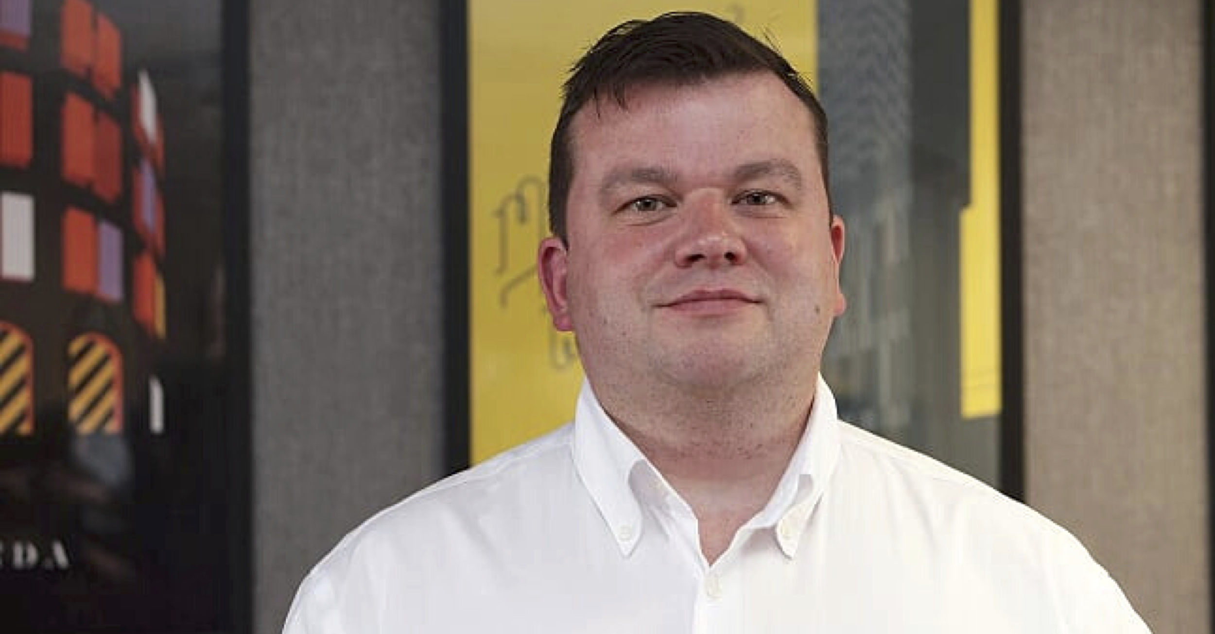 Stephen Hobson Appointed as Business Director at Datacentreplus