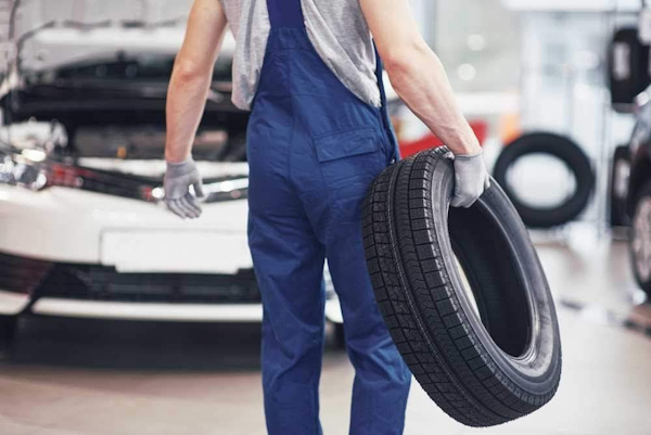 Don't be in the dark about tyre safety this summer