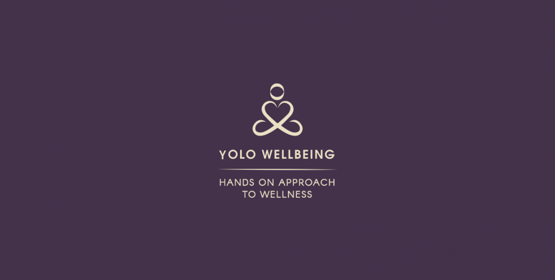 NATIONAL STRESS AWARENESS DAY WITH YOLO WELLBEING!