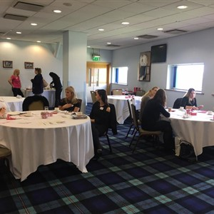 Bolton Ladies Business Network Group