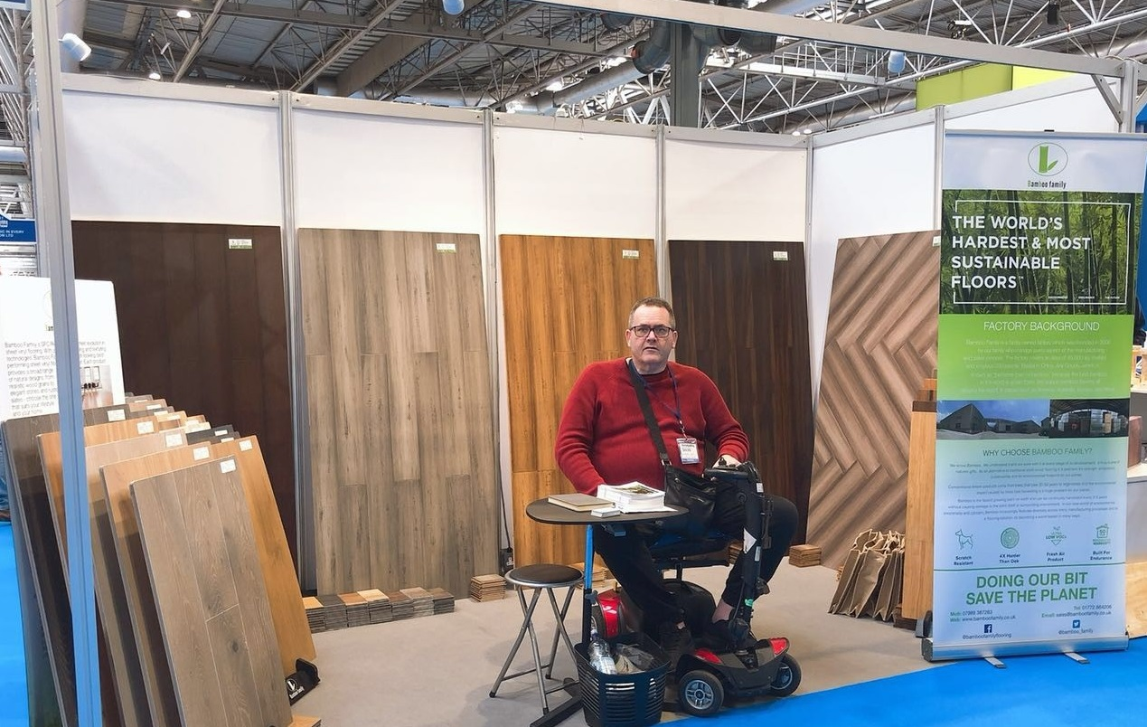 Preston bamboo flooring business sees sustainable growth