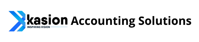 Kasion Accounting Solutions