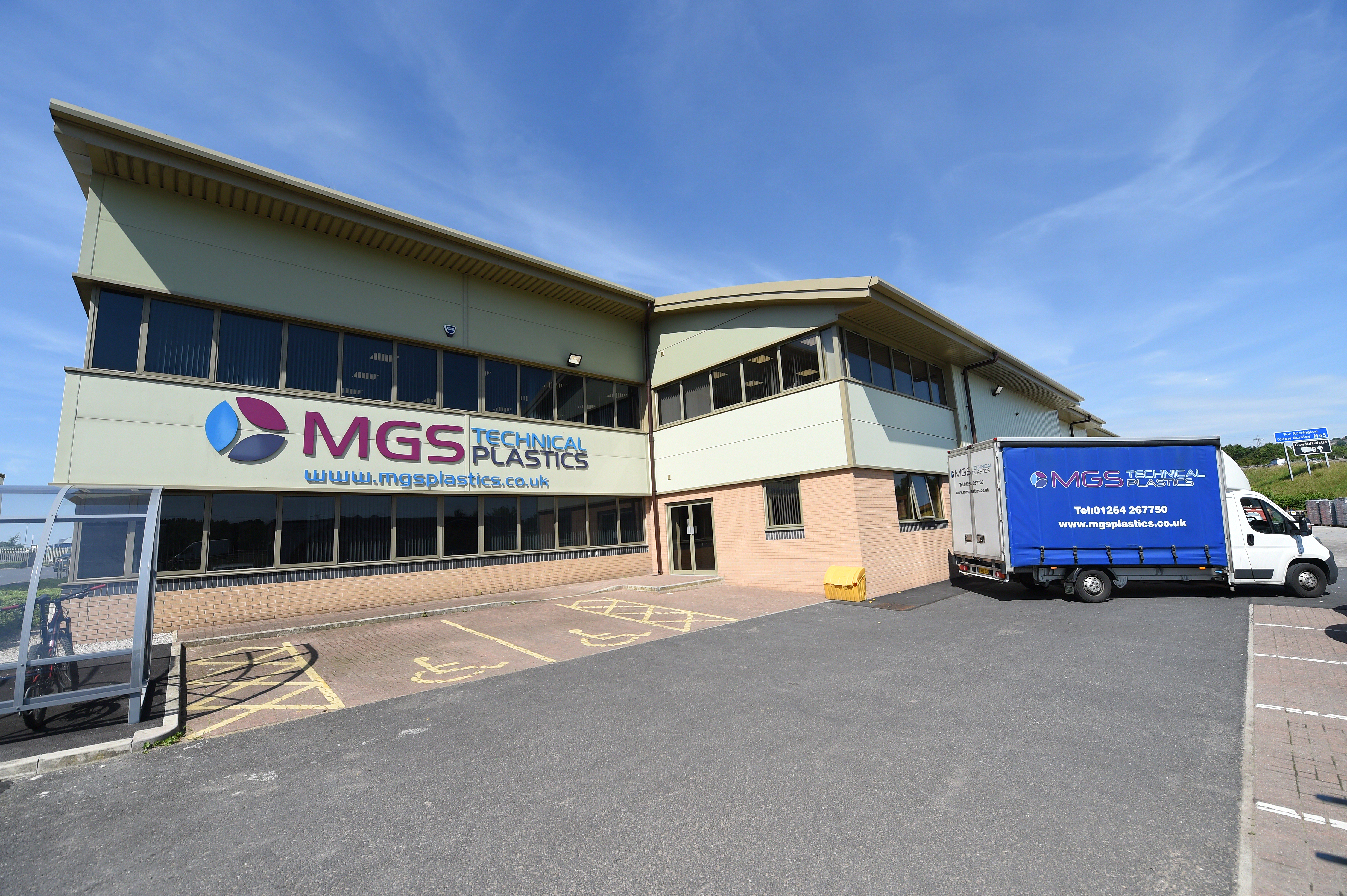 MGS secures £2m in new contracts