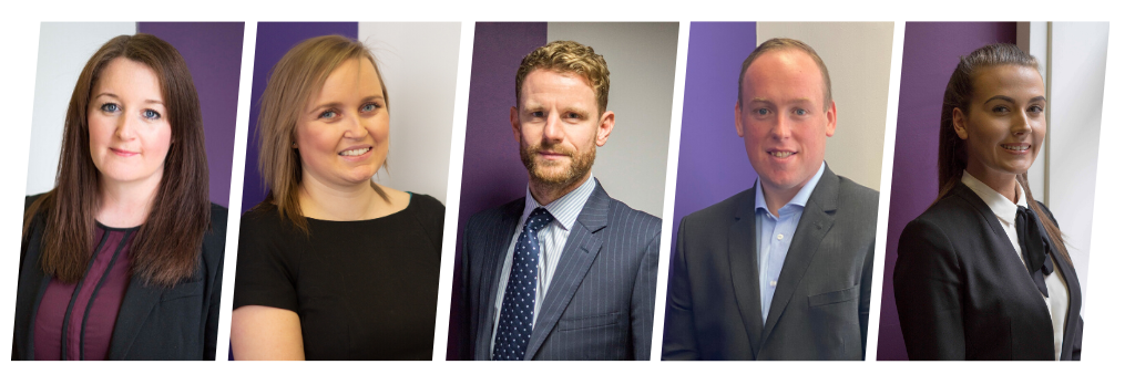 Promotions and Appointments at Farleys Solicitors