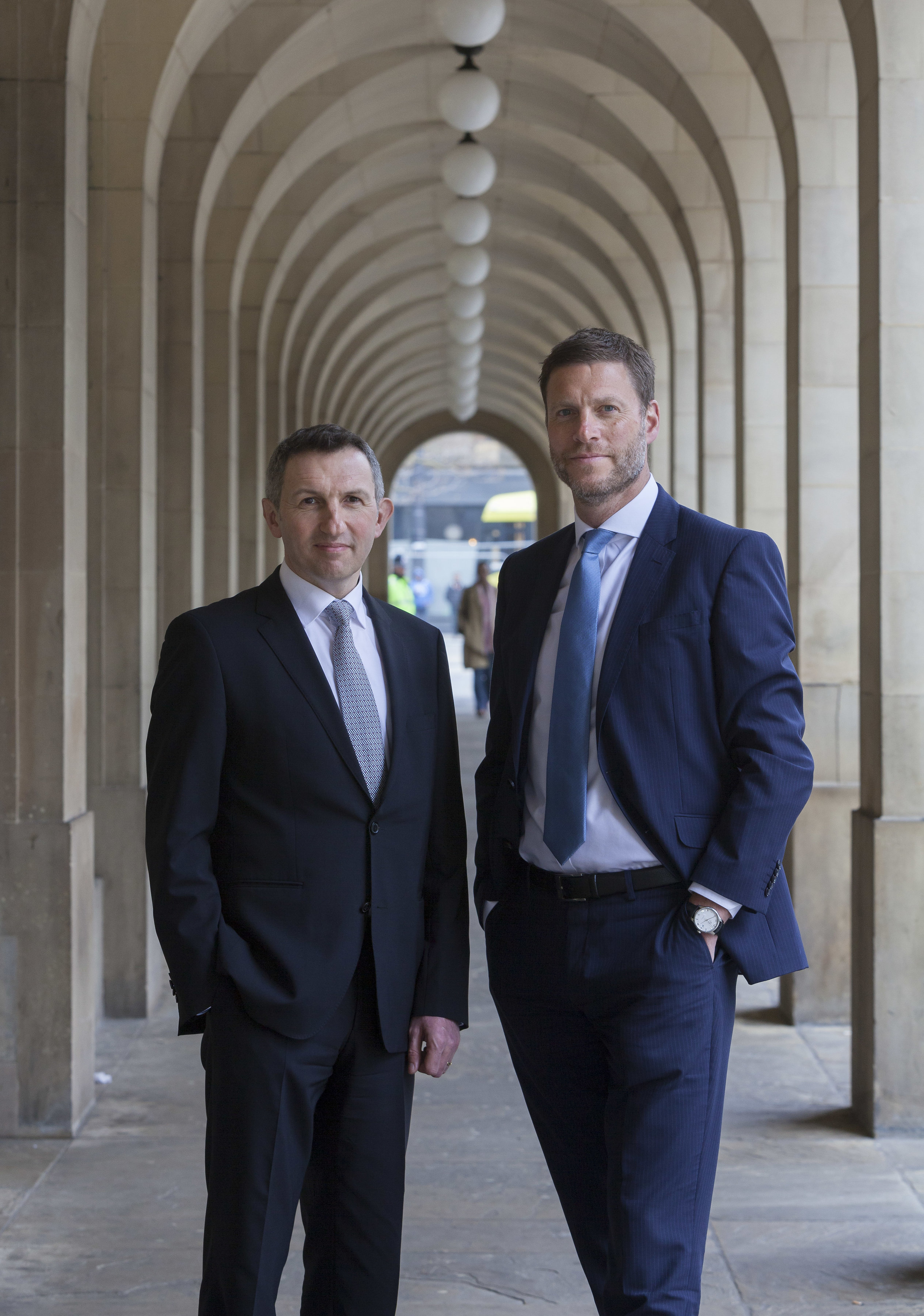 GROWTH ACCELERATES AT BRABNERS