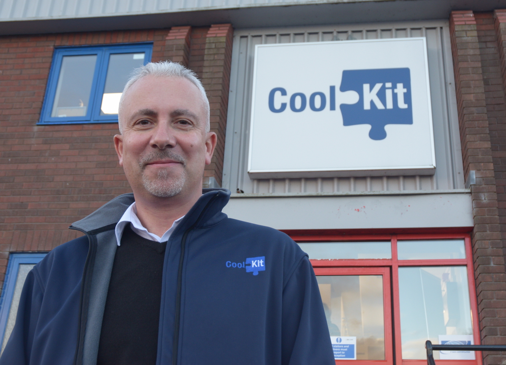 CoolKit Welcomes New Operations Director To The Business