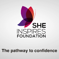 She Inspires Foundation CIC