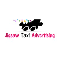 Jigsaw Taxi Advertising