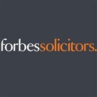 Forbes Solicitors - Employment Law