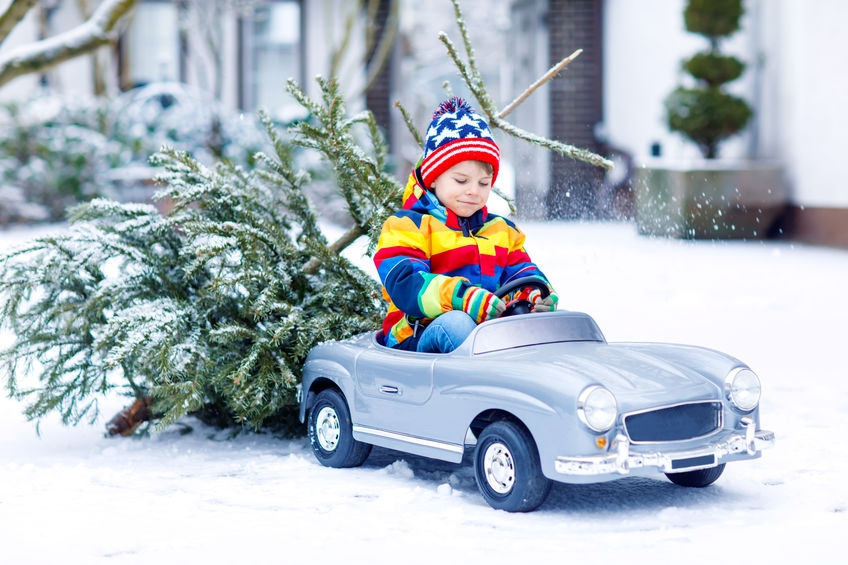STAY SAFE ON THE ROADS THIS CHRISTMAS AND NEW YEAR