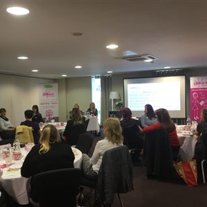 Lytham Ladies Business Network Group