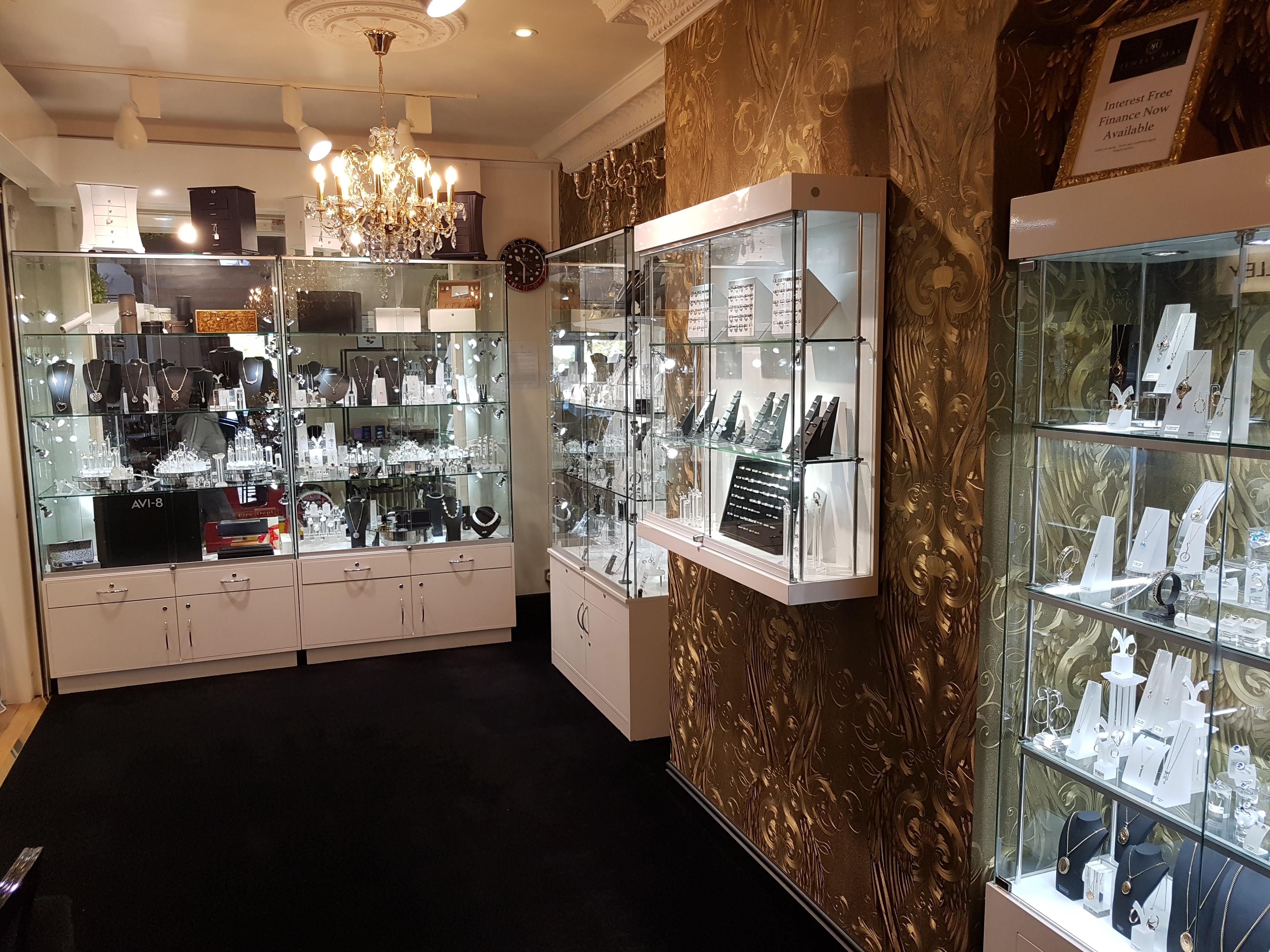 High end bespoke Jewellers