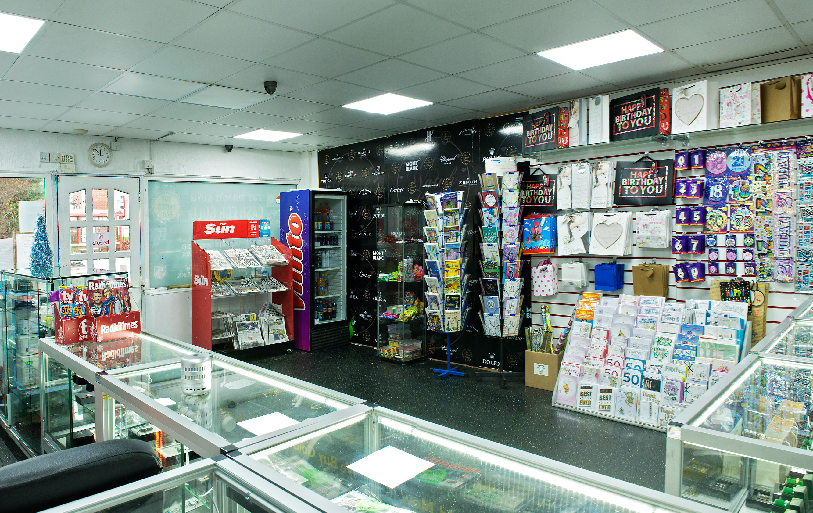 Thriving and Profitable Gift Shop in West Yorkshire