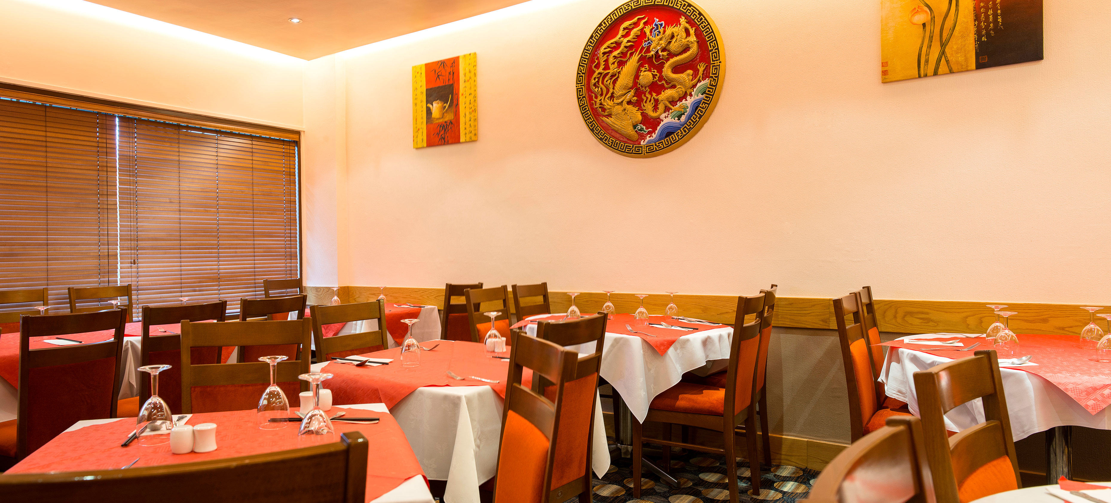 Chinese Restaurant and Takeaway (Lancashire)