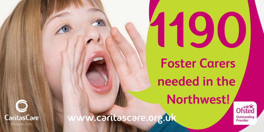 Foster carers still needed during the Covid 19 epidemic