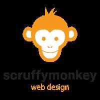 Scruffymonkey Web Design
