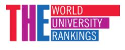 Wiseup's CEO & Co-Founder - Joe Wood speaks at The Times Higher Education's Digital Universities Week event