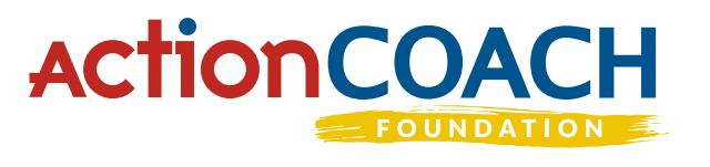 ActionCOACH Foundation - YESS Business Basics