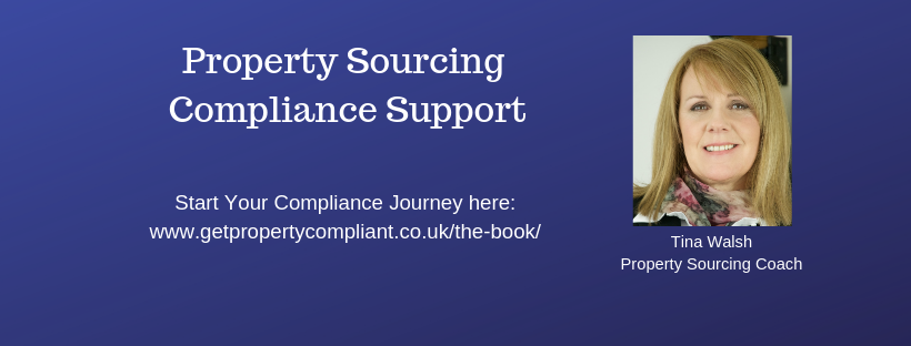 Property Sourcing Compliance FB Support Group - Hits 3,500 members!