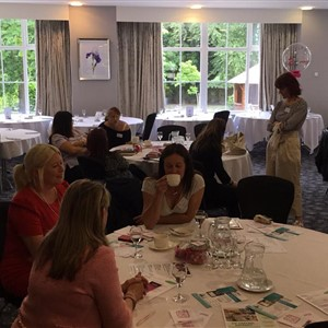 Lancaster Ladies Business Network Group