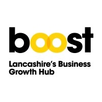 Boost; Lancashire's Business Growth Hub