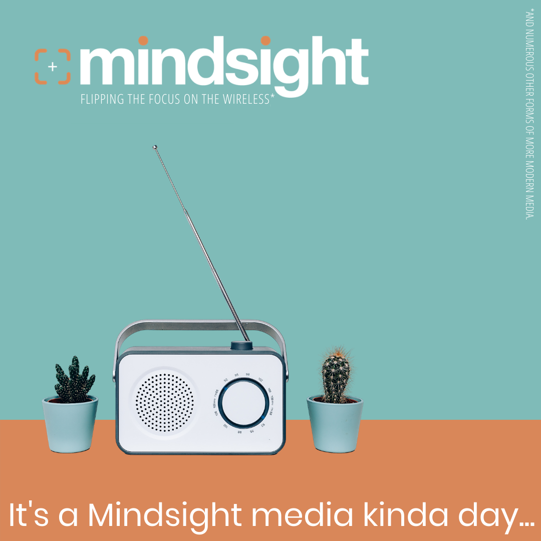 Who On Earth Are Mindsight?