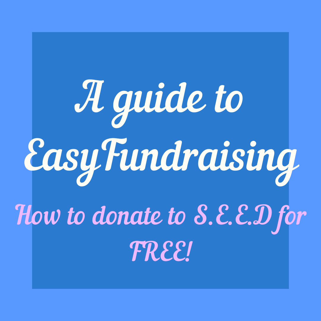 A guide to easyfundraising